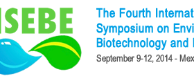 4th International Symposium on Environmental Biotechnology and Engineering (ISEBE)